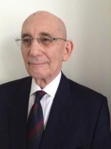 Board Member Harvey Baden