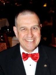 Norman Isenberg- Board Member