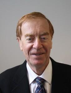 Roger Selby- Honorary Secretary