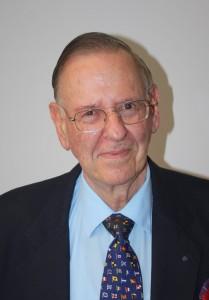 Warwick Abadee- Immediate Past President