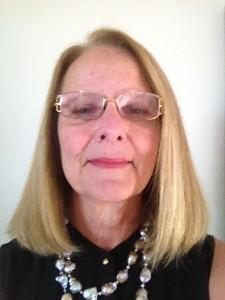 Vice President Monica Kleinman
